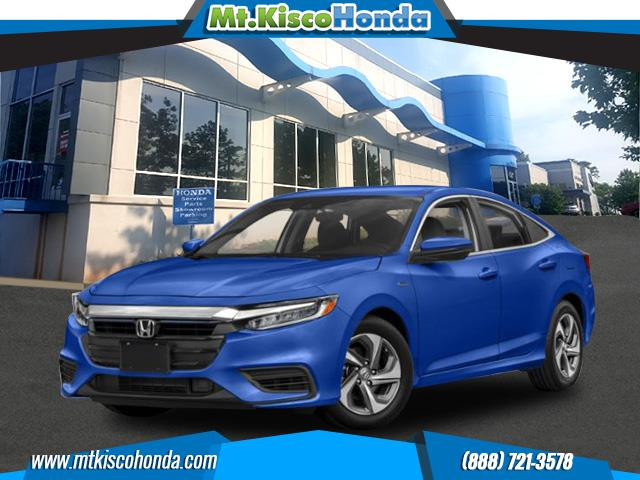 New 2019 Honda Insight LX CVT