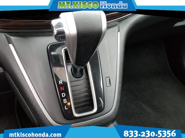 Certified Pre-Owned 2015 Honda CR-V Touring